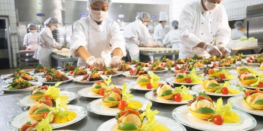 Events Catering Serv