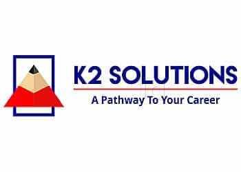 Franchise Option Available  K2Solutions  ABOUT US   K2 SOLUTIONS is a pioneer institute for all who are striving for the career in the professional field. An institute of Punjab laid to groom students for various competitive examinations. Our curriculum is very well designed for all kind of competitions whether in India or Abroad. Our experienced team is available to help you and guide you to make career decisions. Our institutes main feature is COMMITMENT, to succesed the students in their respective courses. It consistently give students the motivation and the required guidance and support in the form of regular classes, latest study material , Daily practise test, Mock Test etc. Here as a team we all dedicate our services and knowledge to every student at our institute. We have created a good environment with the efforts of our team to provide coaching particularly for IAS, PCS, UPSC, IBPS, SSC, CTET, KVS, PSTET, FCI, RAILWAY, PUNJAB GOVT JOBS, , IELTS, OET, NANNY, GMAT, CAT, MAT, FRENCH, SPOKEN ENGLISH, LAW CLASSES, UGC NET, MEDICAL, NON- MEDICAL CLASSES, IIT-JEE, NEET, AIPMT, NOVDAYA, Medical Tuitions, Non Medical tuitions etc.  For any queries one may can contact us on :- bm@k2solutiongroup.com Contact No. 93563-45675  Venue:- SCO-6, 1st Floor, Novelty Plaza, Opp. Park Plaza, Bai Bala Chowk,  Ferozpur Road, Ludhiana-141001.