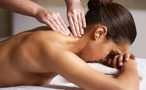 oil massage is available in our spa. All