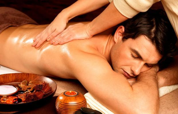 Happy Monsoon Offer, Get all spa service