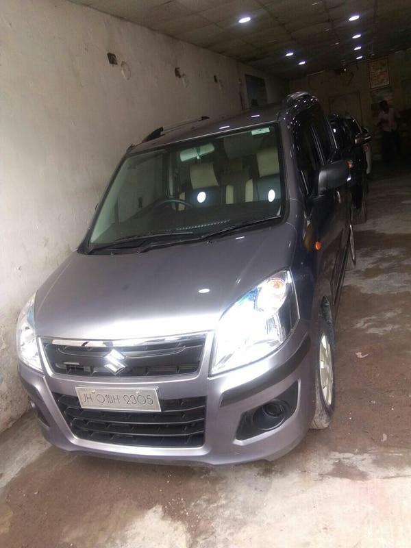 Maruti Suzuki wagon