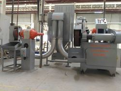 Dust Collector Machine for automobile Industry