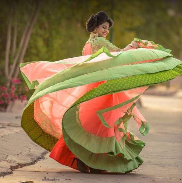 Traditional Designer Ethn