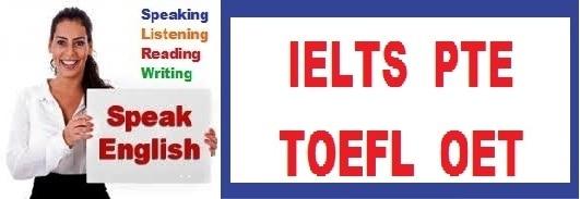 Top TOEFL  coaching in Ah