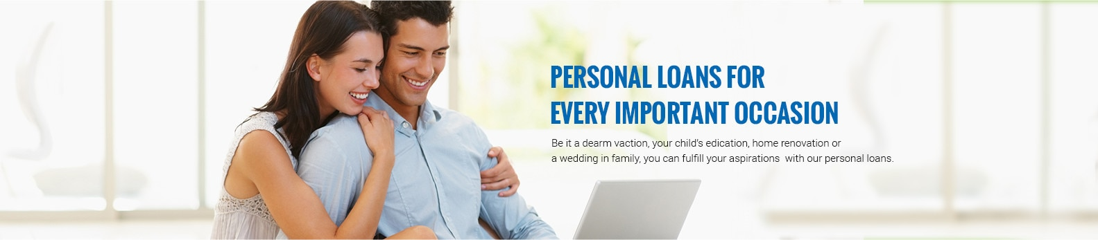Personal Loans for e