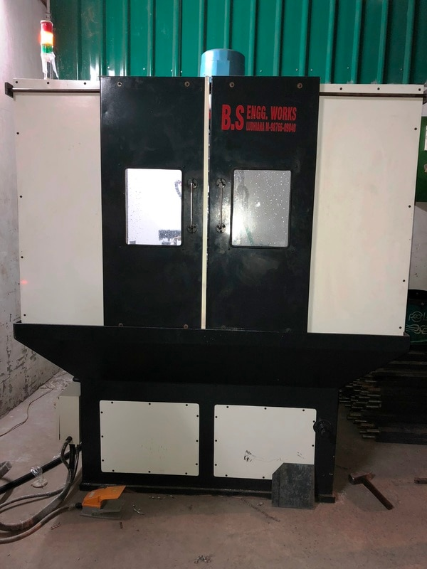 Drilling machine   C