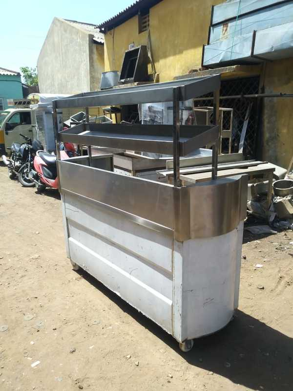 Stainless Steel Juice Cou