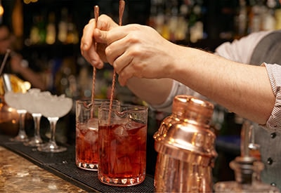 5 Mistakes that can ruin your Cocktails