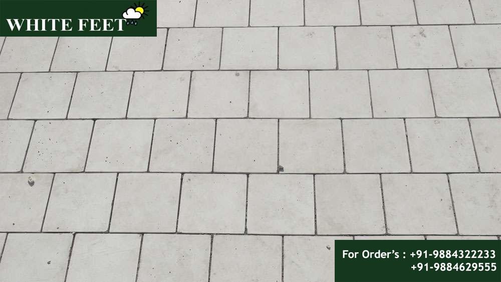 Best heat resistant tiles manu