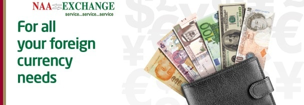 Forex ExchangeOne of th