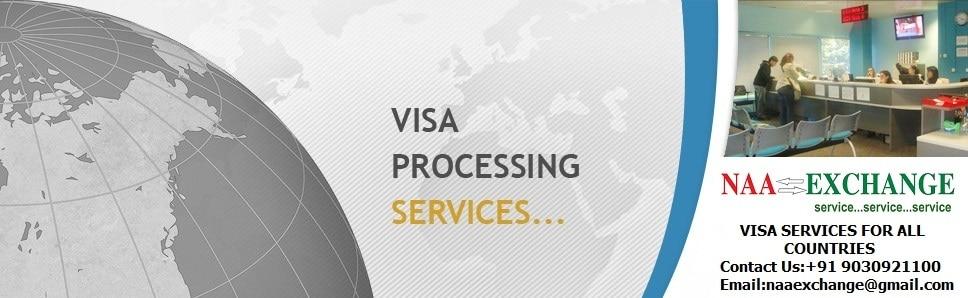 Visa Services Thailand