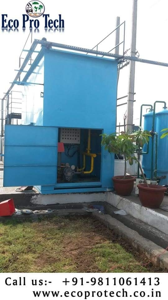 ECO PRO TECH  is a fast growing unit in the field of waste water treatment with their quality products (ETP & STP) and reliable after sales services in Faridabad, Gurugram, Noida, Ghaziabad and Delhi NCR.. For more info visit us atwww: ecoprotech.co.in