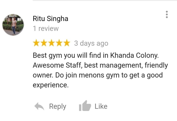 Thanks Ritu Singha f