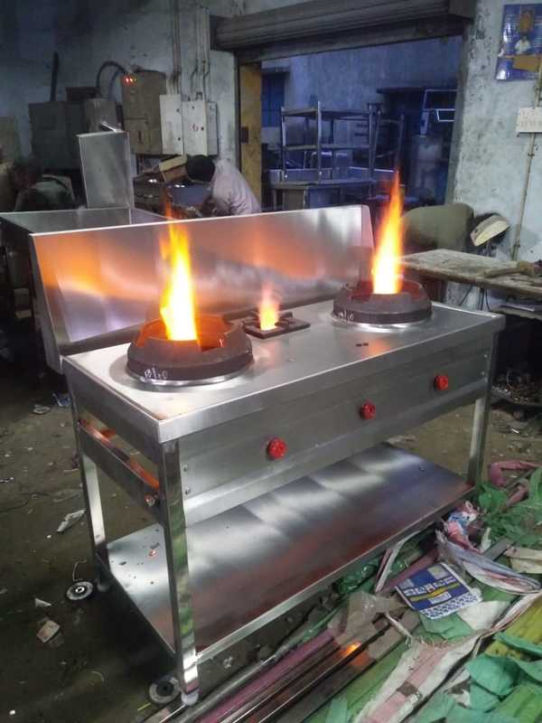 Stainless Steel Chinese C