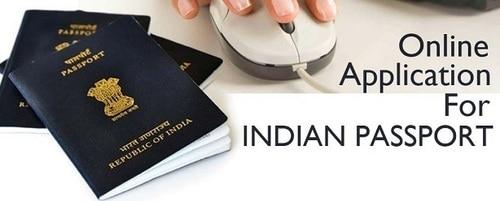 Passport services Get y