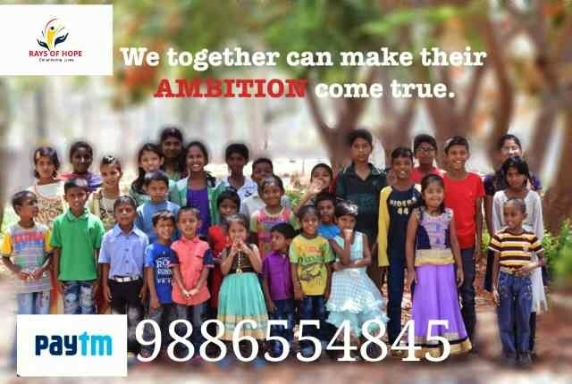 We need your HELP to