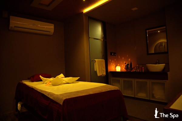 GET ANY BODY MASSAGE IN ONLY 999/-* WITH