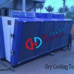 Hitech Cooling tower is the Le
