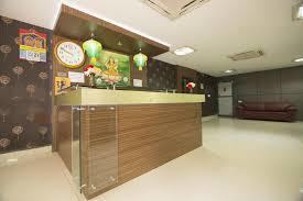 Hotels Near Chennai International Airport Located just 4.5 km from Chennai international Airport, NGH Transit Hotel operates a 24-hour front desk to assist guests at all hours. Free WiFi access is available.Each room here will provide you with a TV, air conditioning and satellite channels. Featuring a shower, private bathroom also comes with free toiletries. Extras include a fan. Best hotels near Chennai Airport.