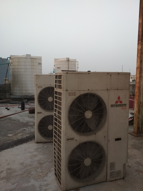 Ac best repair service