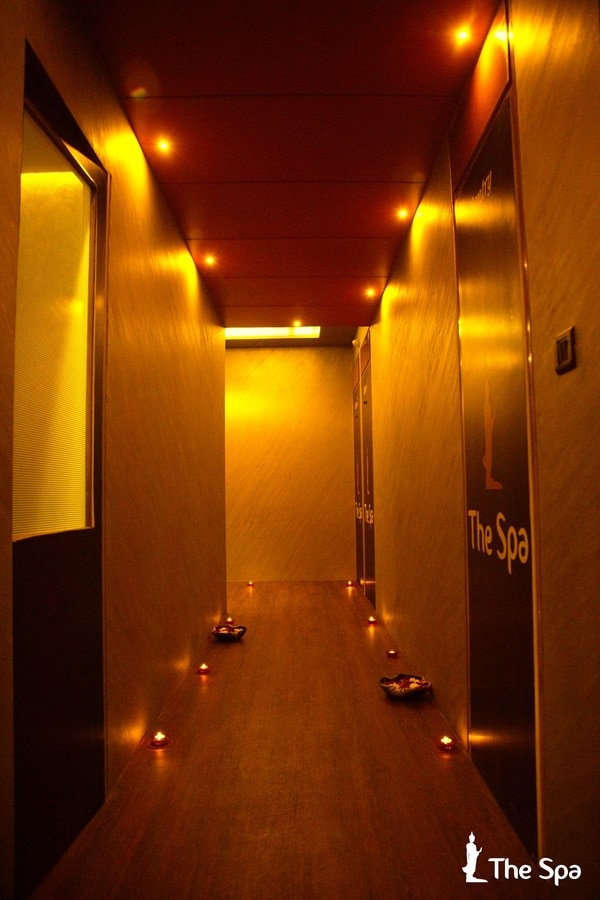 ONLY IN 999/- WITH MEMBERSHIP THE SPA IN