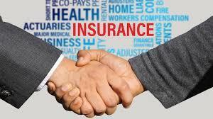 Online insurance service