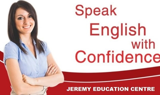 Spoken English class coac