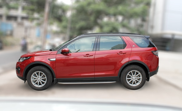 DISCOVERY SPORT HSE 2 ( R