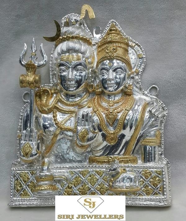 999 pure silver 3D f