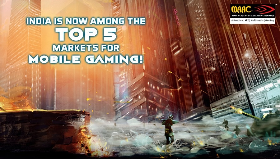 #Gaming industry is boom