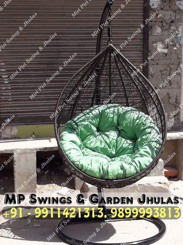 MP – Garden Jhula, Outdoor Swi