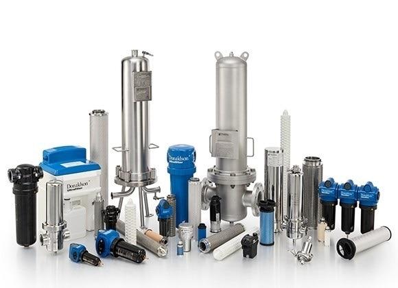 Our extensive product portfoli