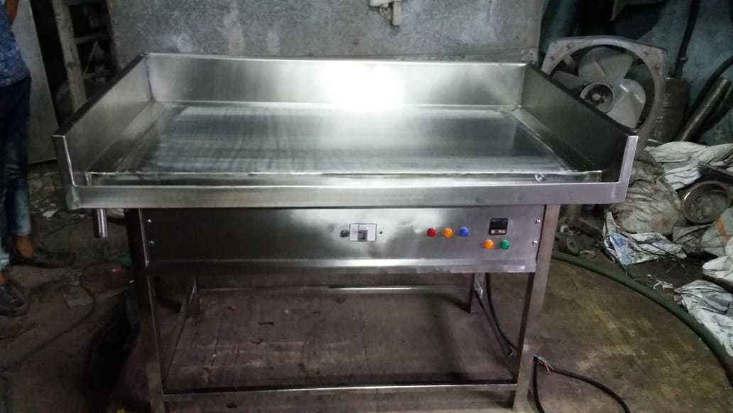 Stainless Steel Electrica