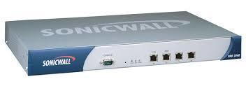 Sonicwall Firewalls in Hy