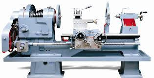 We Atlas Machine Tools We are the Largest Manufacturer of Lathe Machines