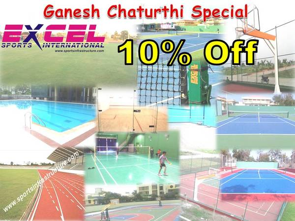 Ganesh Chaturthi Special https://search.google.com/local/posts?q=Excel+Sports+International-+Sports+Flooring+!+Sports+Infrastructure+!+Sports+Poles+Manufacturer& ludocid=4257868098028927231& lpsid=343065925339500711