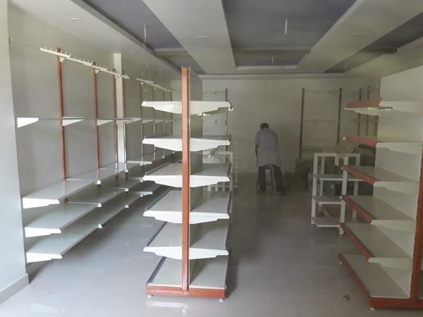 Garments Display Racks!