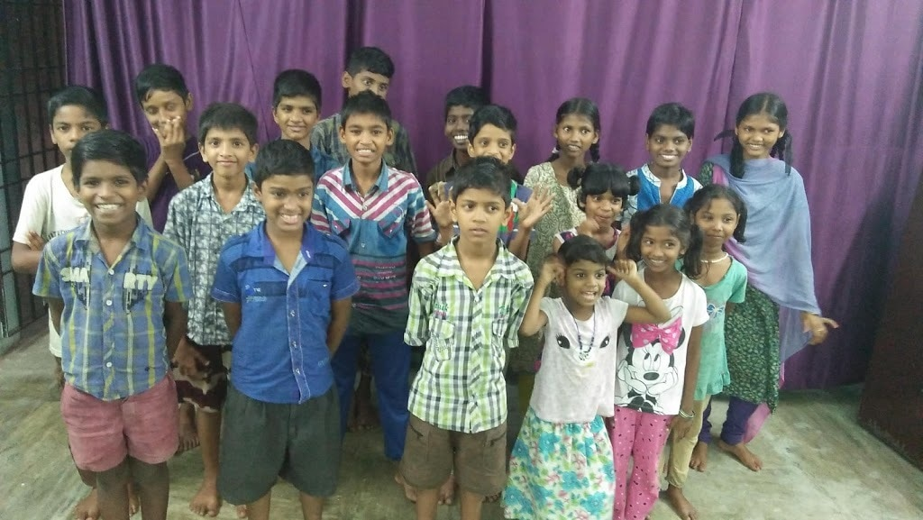 ORPHANAGE IN INDIABecause of our love for orphans, we like to feature other people who also have a heart for orphans around the world.  Rev. Devadoss Pathra is well known around the Chennai for his charitable work and heart for people and children.