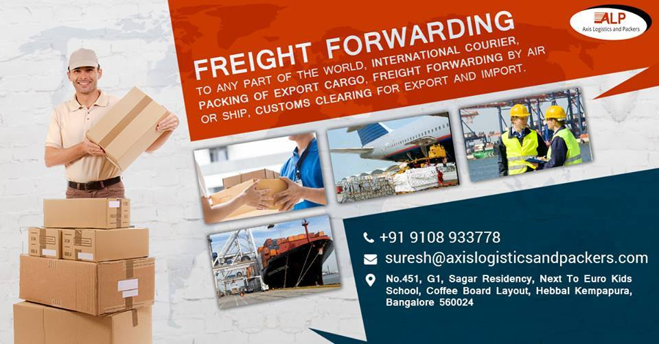 Axis Logistic and Pa