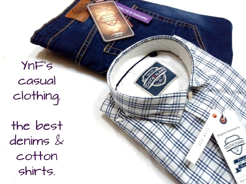 Jeans trousers & casual s