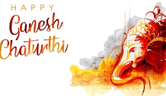 Happy ganesh chaturthi from TR