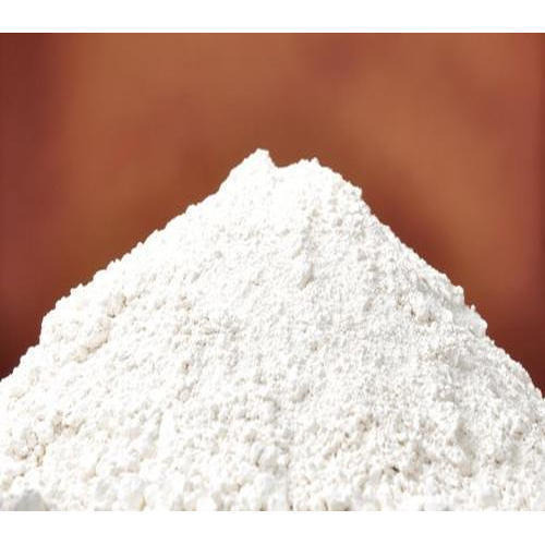 Quartz Powder Suppliers I