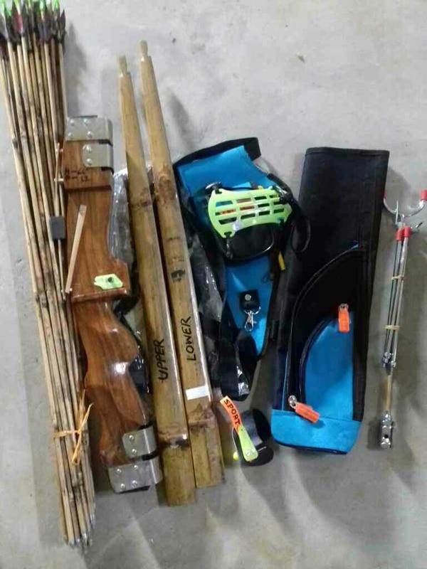 Archery Indian kit available archery ass