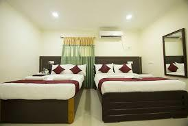 Hotels Near Chennai Airport Located just 4.5 km from Chennai international Airport, NGH Transit Hotel operates a 24-hour front desk to assist guests at all hours. Free WiFi access is available.Each room here will provide you with a TV, air conditioning and satellite channels. Featuring a shower, private bathroom also comes with free toiletries. Extras include a fan