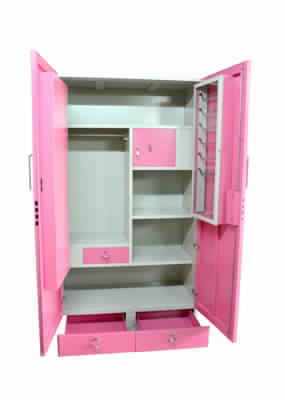 Cupboard Manufacture