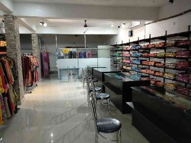 Cloth Rack in Lucknow !