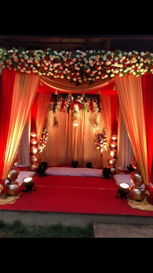Wedding decoration#m