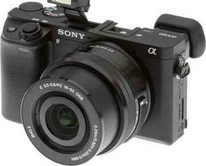 Sony A6300WorldÕs