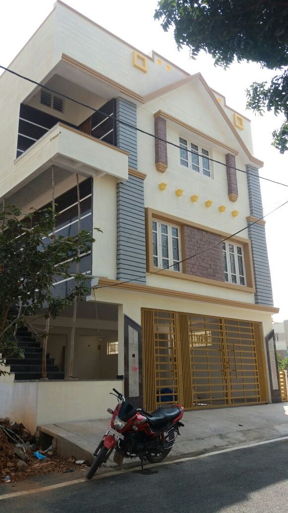 Ready to Move in 3 BHK Dueplex