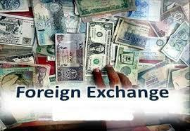Currency Exchange Service